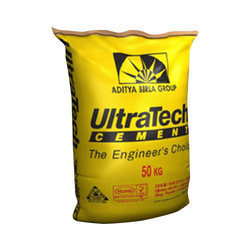 Ultratech Cement OPC