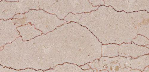 Beige Unpolished Perlato Rosso, For Walls, Kitchen Top | ID