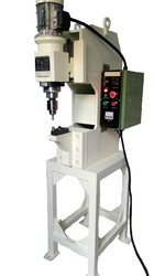 Break Shoe Liner Riveting Machine