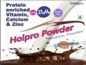 Protein Enriched Vitamin Calcium And Zinc Powder