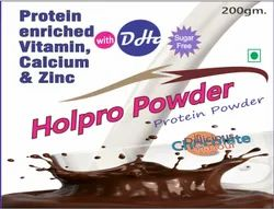Protein Enriched Vitamin Calcium And Zinc Powder