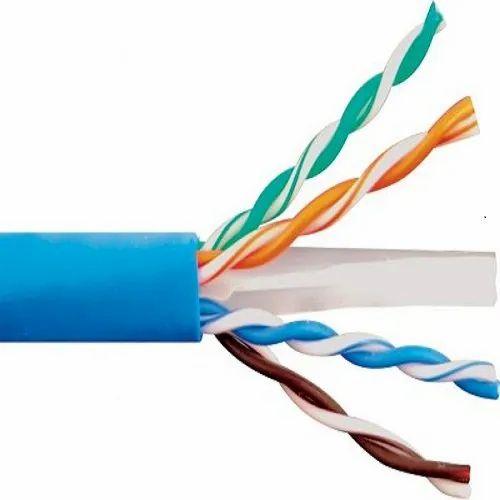 Belden Cat 6a LAN Cable