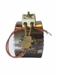 Mica Round Heater