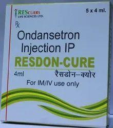 Ondasetron Injection, Health Biotech Limited, Prescription