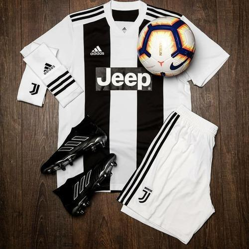 new style 418ff 5ebca Ronaldo Juventus Home/Away/Third Kit