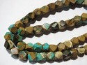 Natural Real Tibetan Turquoise Stone Jewelry Necklace