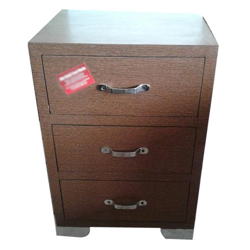 brown wooden file cabinet, size/dimension: 24??18??18 inch, rs 3200 24 inch file cabinet