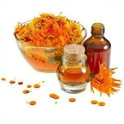Organic Marigold Oil