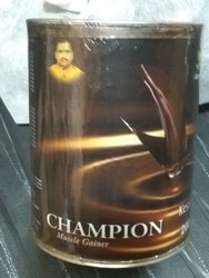 Champion Muscle Gainer