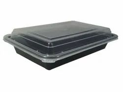 RE 16 Food Packaging Container