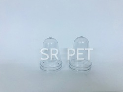 53 Mm 22 Grams Pet Preform