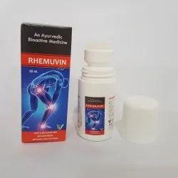 Ayurvedic Muscle Pain Oil