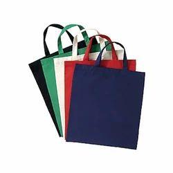 Non Woven Plain Carry Bags