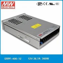 ERPF-400-12 Single Output Switching Power Supply