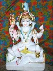 Shankar Ji Statues
