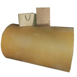 Kraft Paper Bag Raw Materials