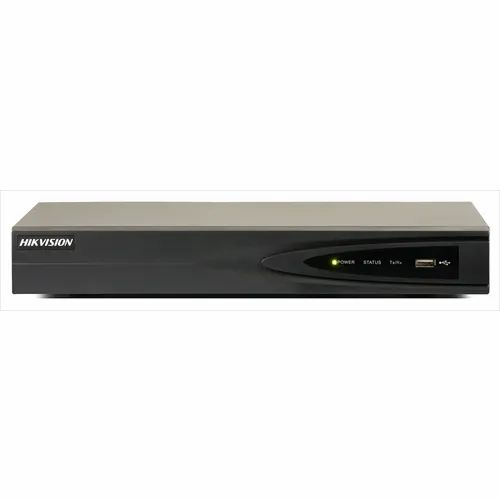 DS-7608NI-I2/8P Hikvision Network Video Recorder