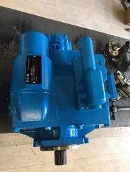 Eaton Hydraulic Pump Repairing
