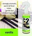 Vanilla Room Freshener (Arnigo E2 Blast - Oil Based)