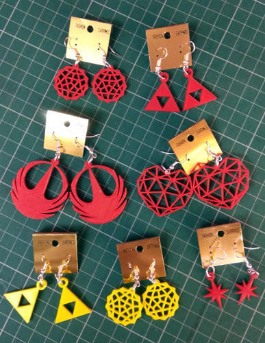 3b2a321f64a 3D Printing - 3D Printed Personalized Name Keyring Service Provider ...