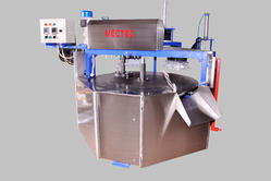 Rotary Type Chapati Making Machine