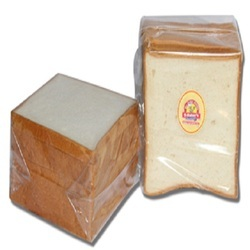 White Jumbo Bread