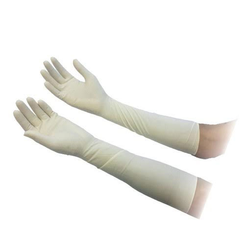 Good latex free surgical gloves with you
