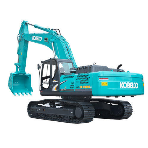 Kobelco Sk380 Xd Excavator