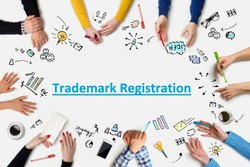 Logo Intellectual Properties Trademark Registration Service, Registered Period: 3days