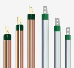 Electrode Copper Rod Bonded with GI