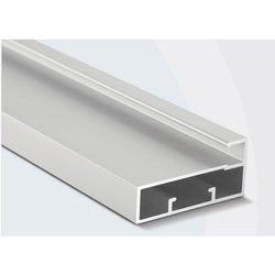 Aluminum Glass Frame Profile