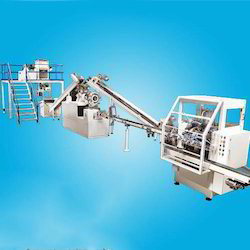 Soap Making Machinery at Best Price in India