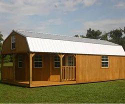 Modular Portable House