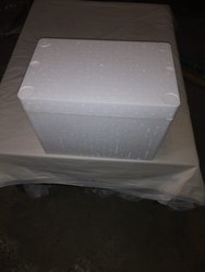15 Kg Thermocol Packing Box
