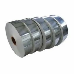 Silver Paper Roll, Paper Grade: 100gsm 120gsm 140gsm
