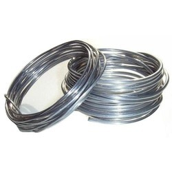Shaped Aluminum Wire