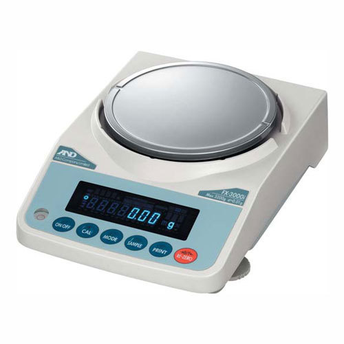 Electronic Balance, General Lab Equipment  Paschim Vihar, New Delhi  Perfect Scientific