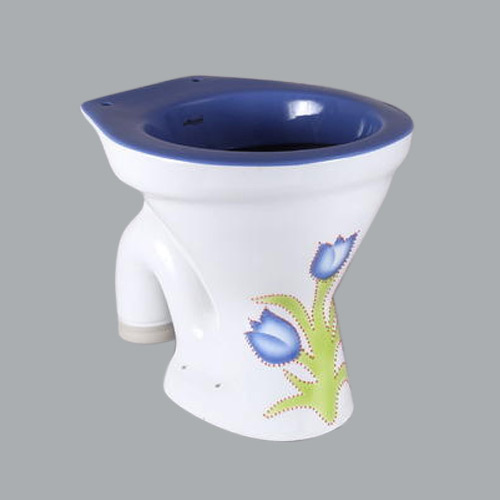 Parryvit Ceramic Commode Toilet