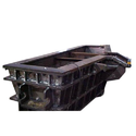 Tundish Car For Continuous Casting Machine, Hydraulic
