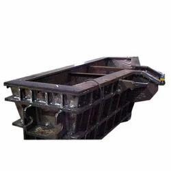 Tundish Car For Continuous Casting Machine