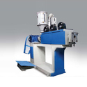 PVC Sleeve Tube Making Machine