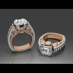 Wedding Fancy Design Earrings