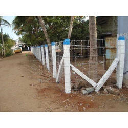 Plot Fencing Services
