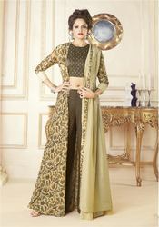 PR Fashion New Designer Indo-Western Dress