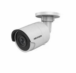 Network Bullet Camera 8 MP