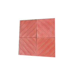 Square Cement Tiles