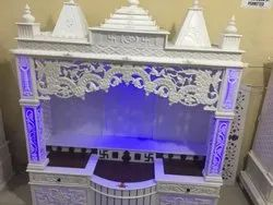 White Marble Temple