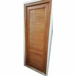 Exterior Slide & Fold UPVC Finish Doors