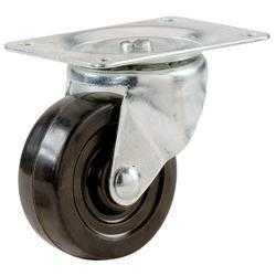Rigid Caster Wheel