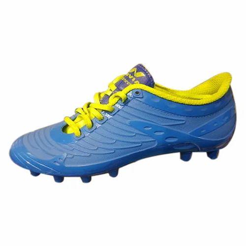 a1af2e0fdc5 Blue Football Studs